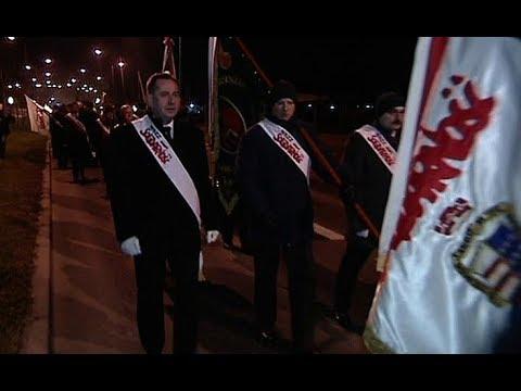 W Stalowej Woli odbył się Marsz milczenia