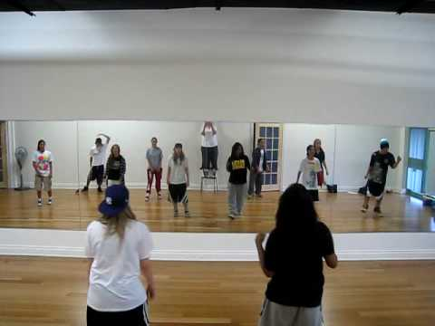 HUSTLER'S ANTHEM - BUSTA RHYMES * AFTERMATH'S 4 CLASS SESSION 1/4 *