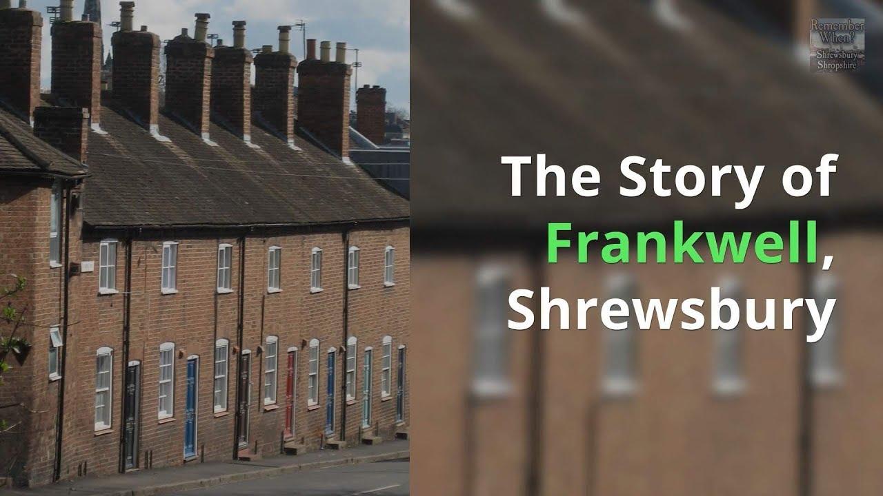 Dating online Shrewsbury