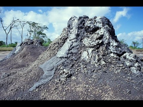 GSTT - The 3D relationship of Mud Volcanoes to Strike Slip Tectonics in Block4b