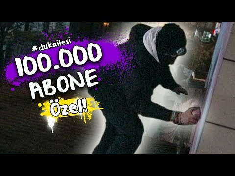 100 Thousand Subscribers Special - İllegal Grafitti