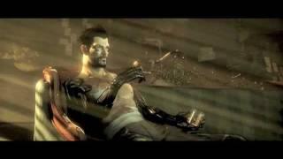 Deus Ex: Human Revolution - Sarif Industries Ambient