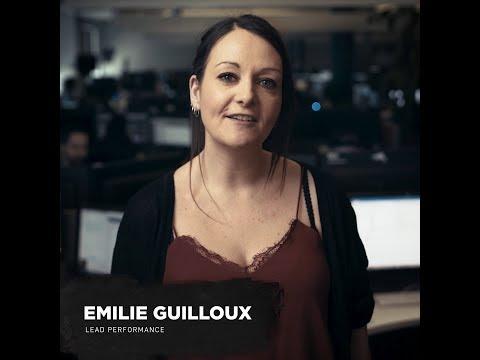 Meet the Team: Eidos Montreal's Emilie Guilloux