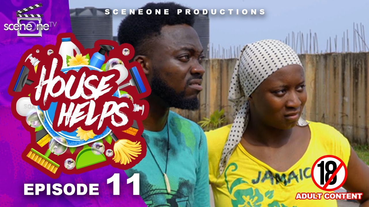 Download HOUSE HELPS Episode 11 - PARTY SCAM