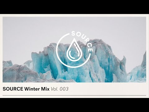 SOURCE WINTER MIX Vol. 003 - DEEP / TECHNO