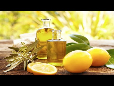 Look What Happens To Your Body If You Squeeze 1 Lemon And Mix It With Olive Oil!