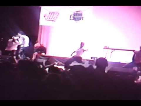H-Town Shreveport Live