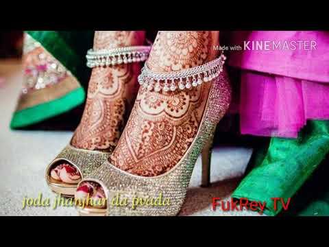 Sundali Sundali Naina Vich Tera Naam Best Punjabi Song Status