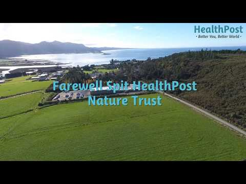 Farewell Spit HealthPost Nature Trust