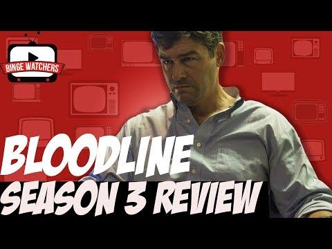 BLOODLINE Season 3   NETFLIX ORIGINAL