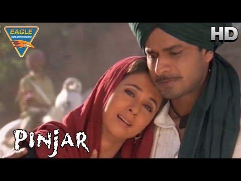 Pinjar Movie || Climax Scene || Urmila Matondkar, Sanjay Suri || Eagle Hindi Movies