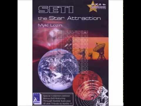 Mykl Lozin - The Star Attraction