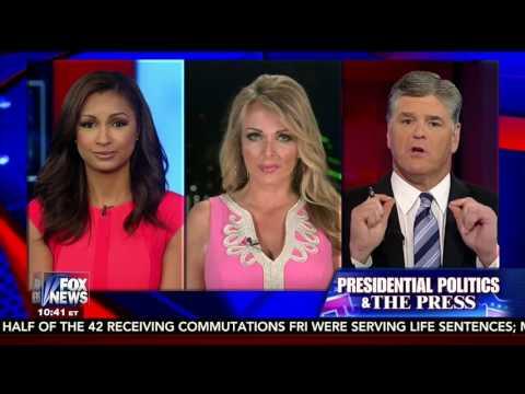 Is Katie Couric an objective journalist? @EboniKWilliams @realDrGina @SeanHannity