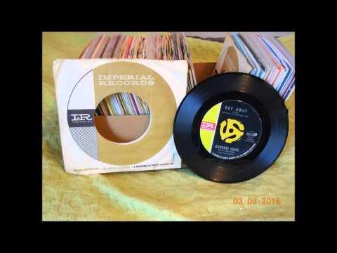 Georgie Fame Getaway 45 rpm mono mix