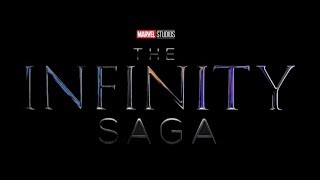Marvel Studios' The Infinity Saga - Official Trailer