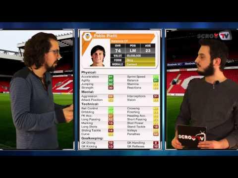 FIFA 13 Futbolcu Tavsiyeleri: Küçük Takımların Büyük Yıldızları - SCROLL