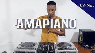 amapiano-mix-08-november-2019-romeo-makota