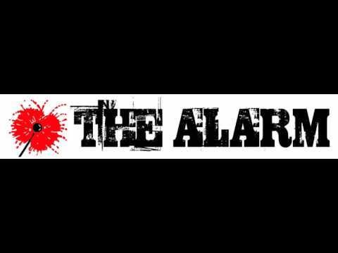 The Alarm - Rain In The Summertime (12 inch Extended Mix Vinyl) mp3