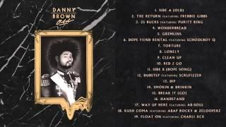 Danny Brown - Old (Full Album) [HD]