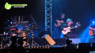 «Nasce Selvagem» Resistência ( Ao vivo em Guimarães)
