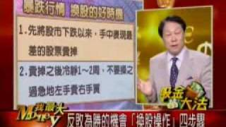 0624 吸金大法 - 股市大跌 換股操作(胡立陽).wmv