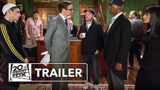 Kingsman The Secret Service Officiele Trailer 1 Nl Ondertiteld 12 Februari 2015
