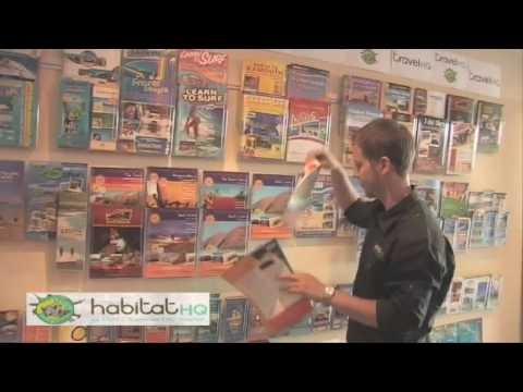A Promotional video for Habitat HQ