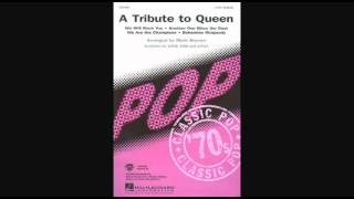 A Tribute To Queen (Medley)
