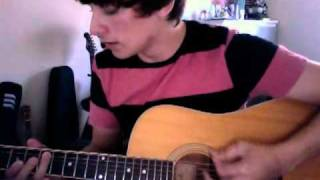 Black Sheep - Metric (Acoustic Cover)
