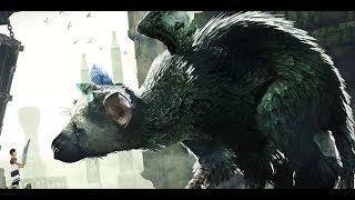 The Last Guardian - ( Part 2 )