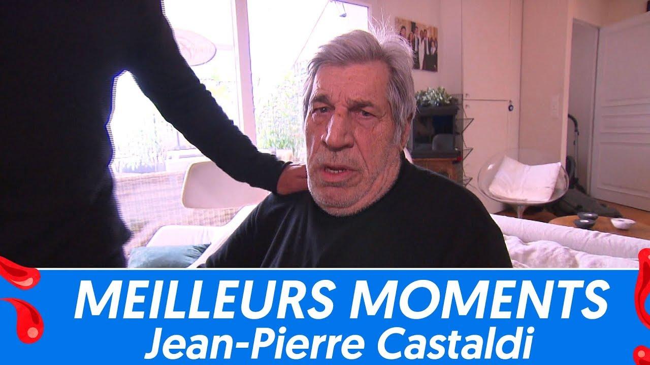 Jean-Pierre Castaldi dans TPMP : revivez ses meilleurs moments !