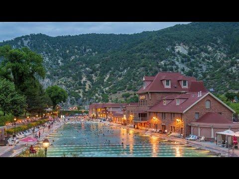 Historic Hot Springs Loop — Colorado Hot Springs