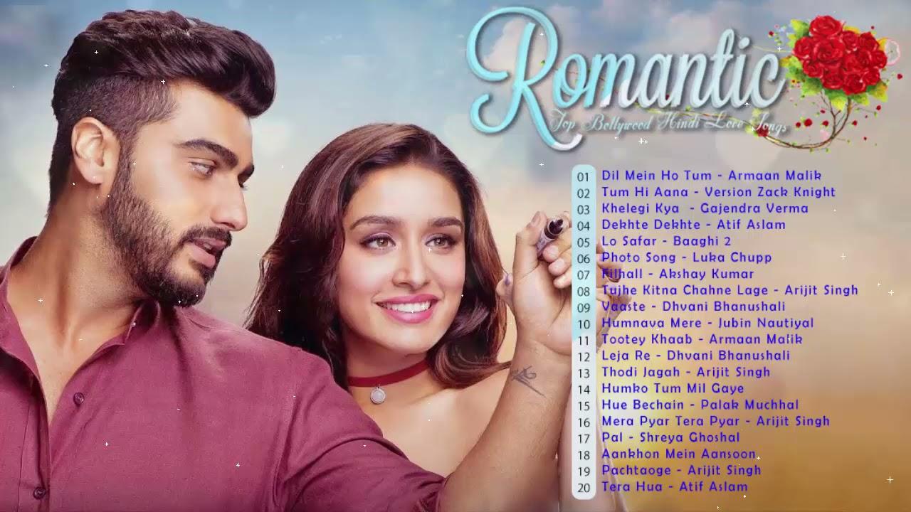 ARMAAN MALIK, Arijit Singh, Atif Aslam, Neha Kk, Zack Knight 💖 NEw Romantic Hindi Songs 2021 October