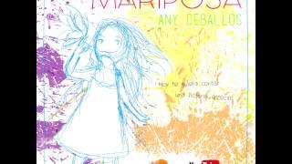 Any Ceballos - Mariposa (Demo) @anyceballos15 YouTube Videos