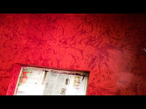 ASIAN PAINTS DAPPLE EFFECT IN INDIA LATEST .asian Paints Limited India