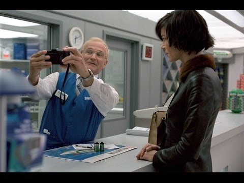 THE MOVIE ADDICT S One Hour Photo 2002