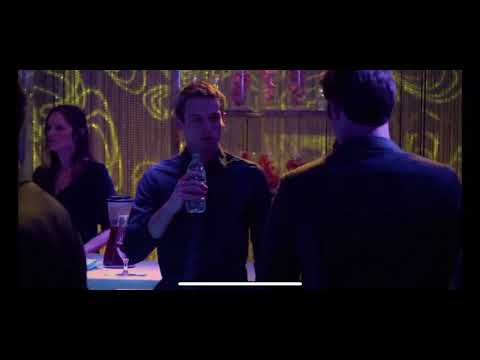 13 reasons why - Bryce Walker and Justin foley at the party (2x13) season2