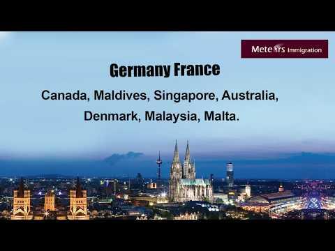 Information on Germany Job Seeker visa for Indians