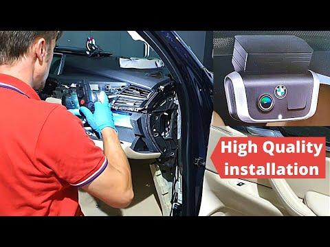 BMW Advanced Car Eye 2 On F15