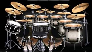 Metallica - Phantom Lord (Cover Drums)