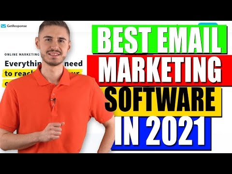 Best Email Marketing Platform for Beginners🔥