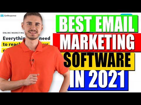 Best Email Marketing Platform for Beginners🔥