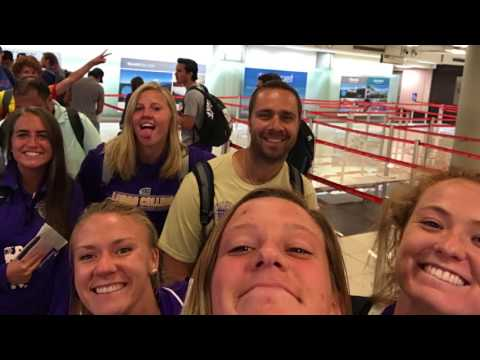 Women's Soccer - Costa Rica - Day One