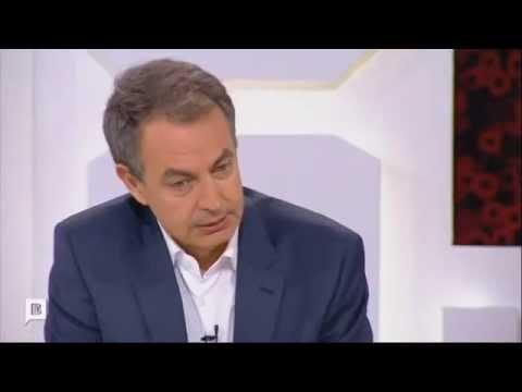 Sardá Entrevista Jose Luís Rodríguez Zapatero