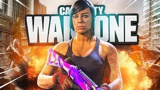 🔴 3X CHAMPION - WARZONE - 230+ WINS (CoD Battle Royale)