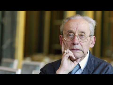 Paul Ricoeur : La justice et le pardon (2000 / France Culture)