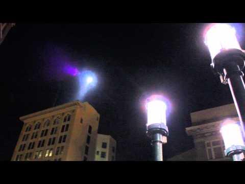 Christ Air Music Video