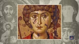 Часть 1. Фильм 3. Иконы и фрески Древней Руси. XI - XIV вв.