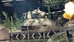 Torro Tanks [HD]