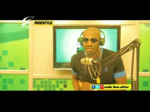 Download Joe EL Performing Oya Now @SmileTimeAfrica Studios Accra Ghana